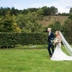 Grendon Court Wedding Venue Hereford