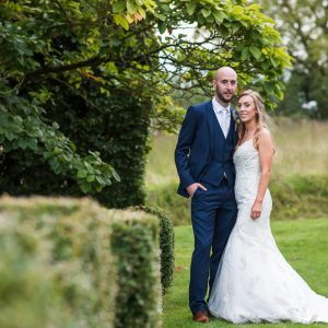 Grendon Court Countryside Weddings Hereford