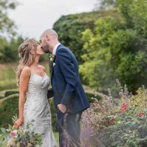 The Gardens at Grendon Court Wedding Photography
