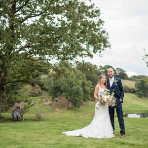 Grendon Court Weddings and Events Herefordshire