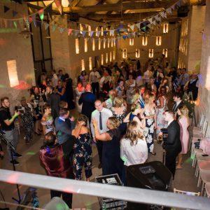 Herefordshire Wedding Barn Venue Hire for Wedding Receptions