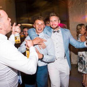 Hereford Wedding Celebrations at Grendon Court