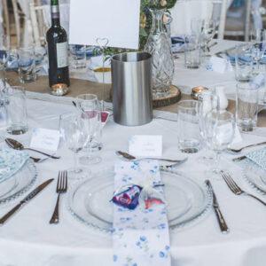 Wedding reception venue Herefordshire
