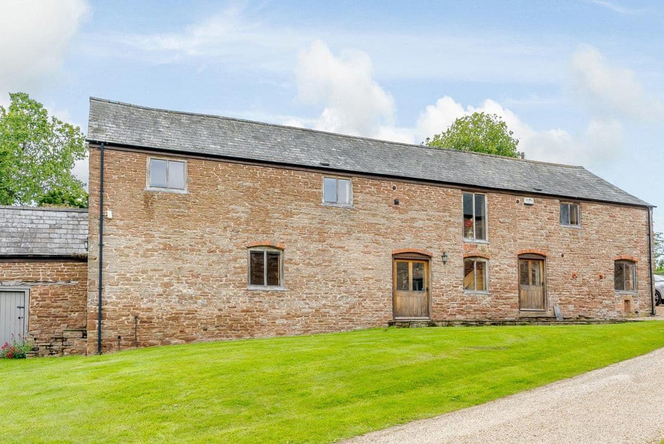 Wedding accommodation Herefordshire