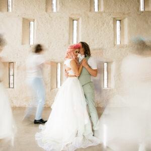Luxury wedding venue in Herefordshire