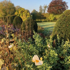 The Gardens at Grendon Court