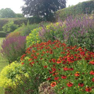 Grendon Court Gardens Hereford