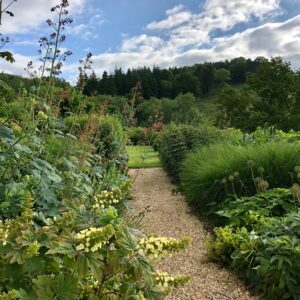 Grendon Court Gardens | Hereford