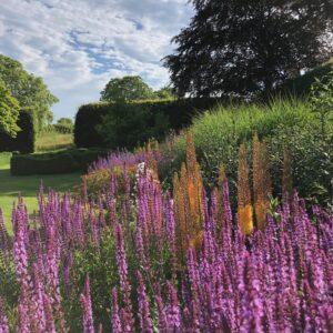 Grendon Court Gardens in Hereford